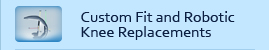 Custom Fit and Robotic Knee Replacement - Peak Orthopedics & Spine