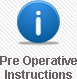 Pre Operative Instructions - Peak Orthopedics & Spine